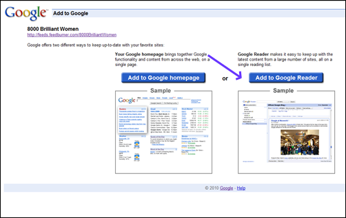 add_googlereader